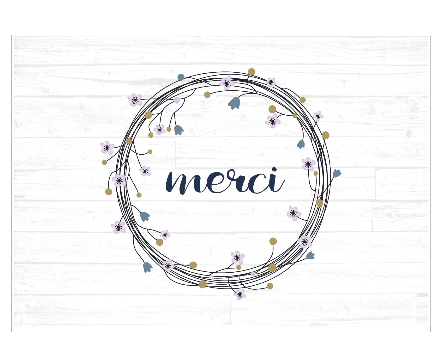 Graphiste-Montpellier-30, papeterie-mariage, faire-part-personnalisable, faire-part, mariage, remerciements